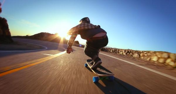 preview Longboarding