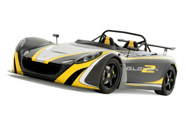 preview Lotus 2-Eleven