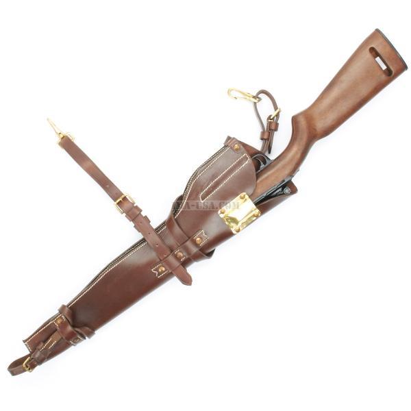 preview M1 Carbine