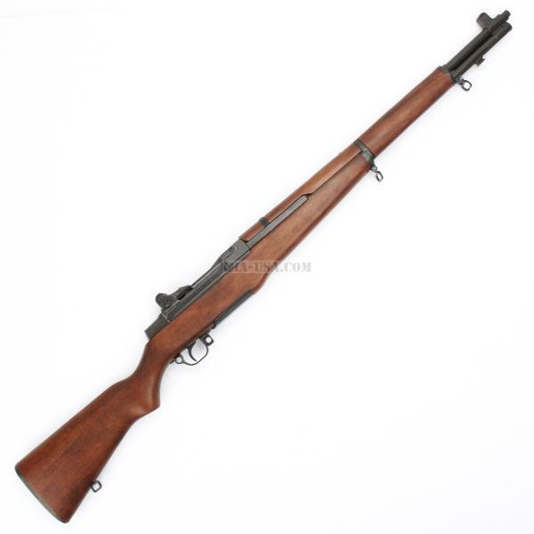 preview M1 Garand