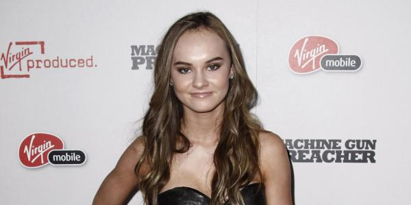 preview Madeline Carroll