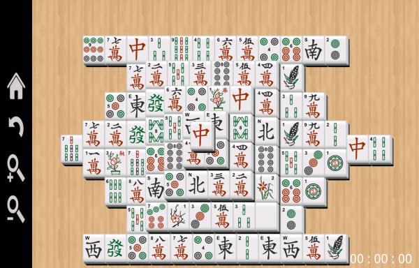 preview Mahjong