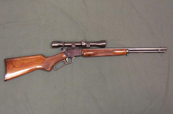 preview Marlin Rifle