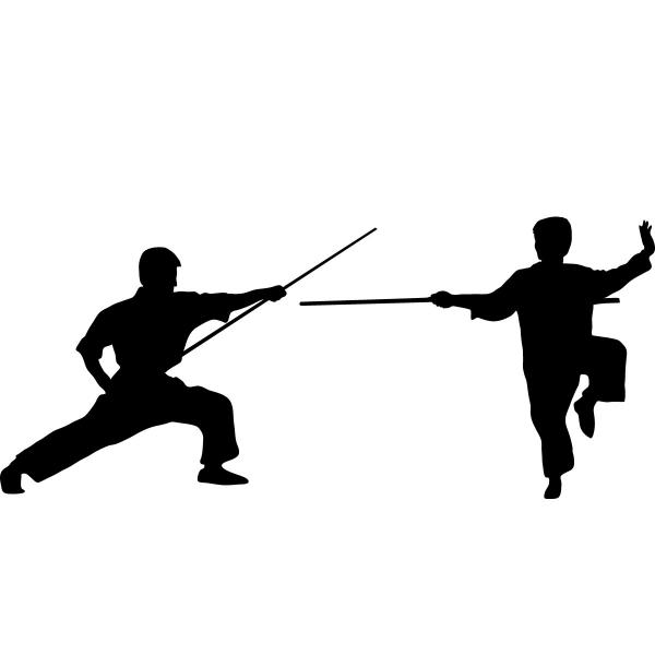 preview Martial Arts
