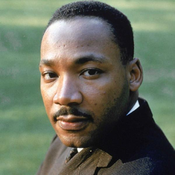 preview Martin Luther King Jr