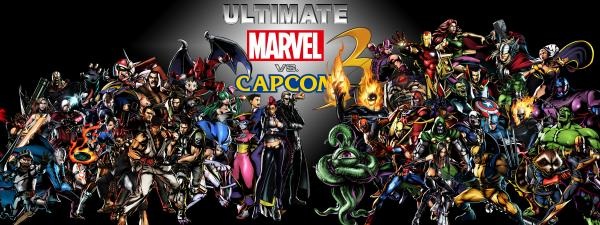 preview Ultimate Marvel Vs. Capcom 3