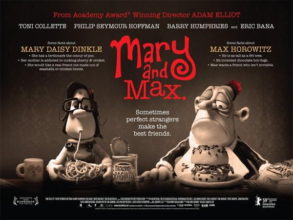 preview Mary And Max