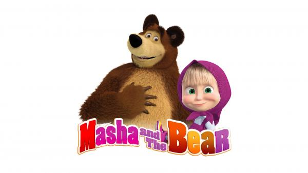 preview Masha And The Bear