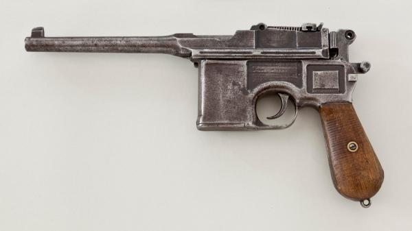 preview Mauser C96 Pistol