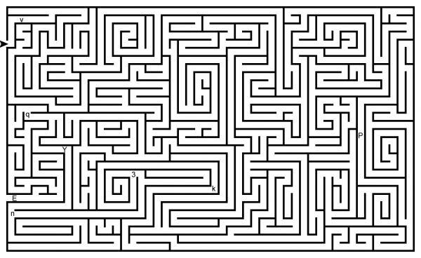 preview Maze