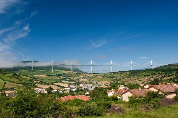 preview Millau Viaduct
