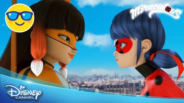 preview Miraculous: Tales Of Ladybug & Cat Noir
