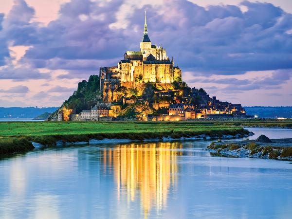 preview Mont Saint-Michel