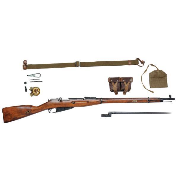 preview Mosin Nagant M91 30 Rifle