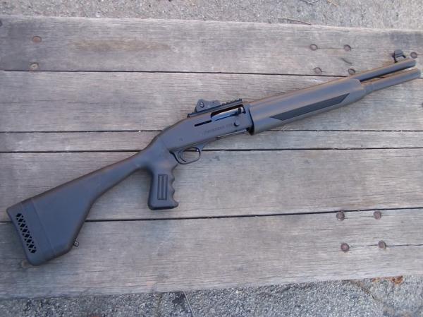 preview Mossberg 930