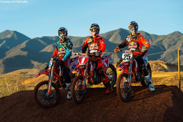 preview Motocross