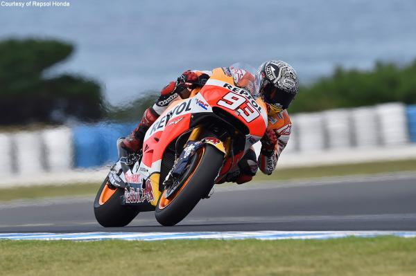 preview Motorcycle Racing