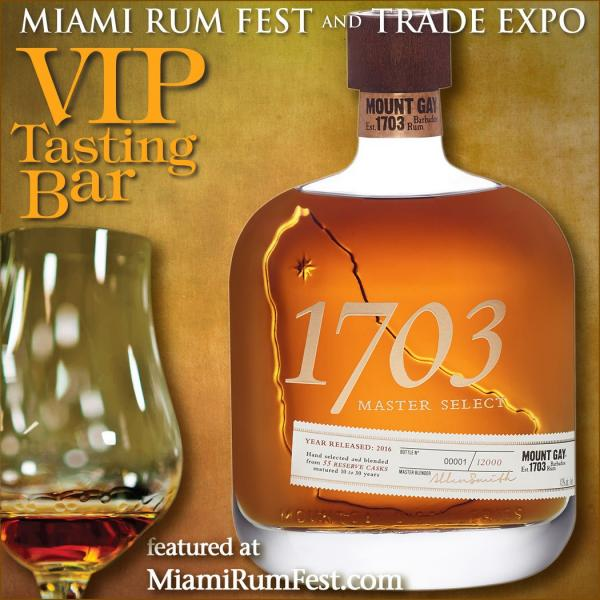 preview Mount Gay Rum