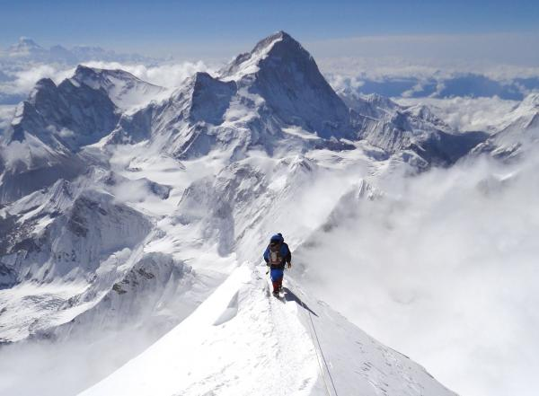preview Mountaineering