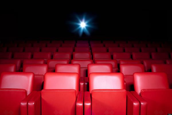 preview Movie Theater