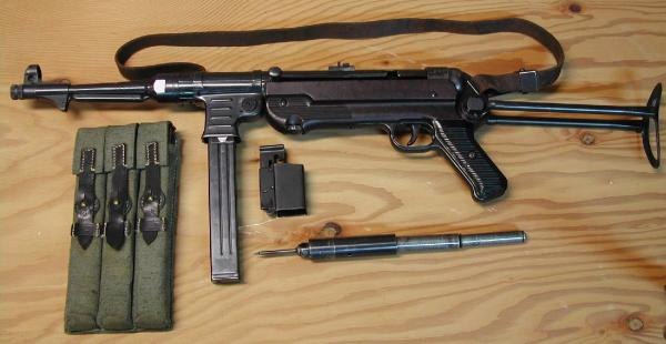 preview Mp40