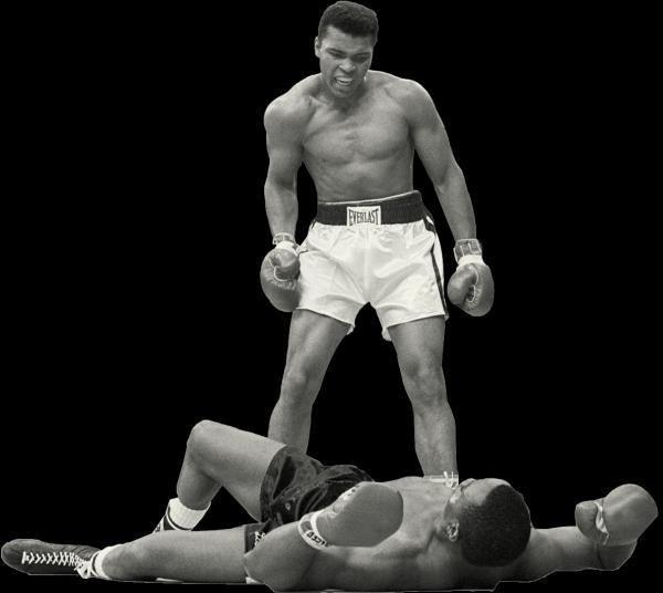 preview Muhammad Ali