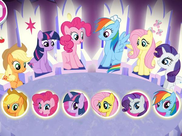 preview My Little Pony