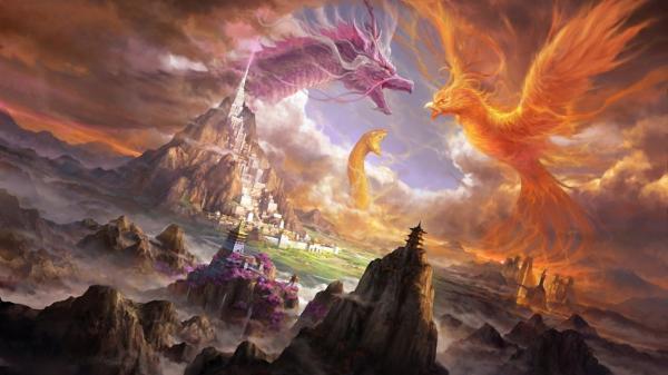 preview Mythology