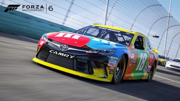 preview NASCAR