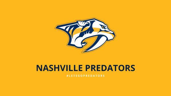 preview Nashville Predators