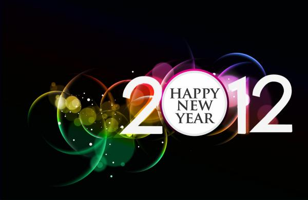 preview New Year 2012