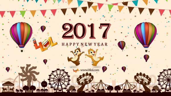preview New Year 2017