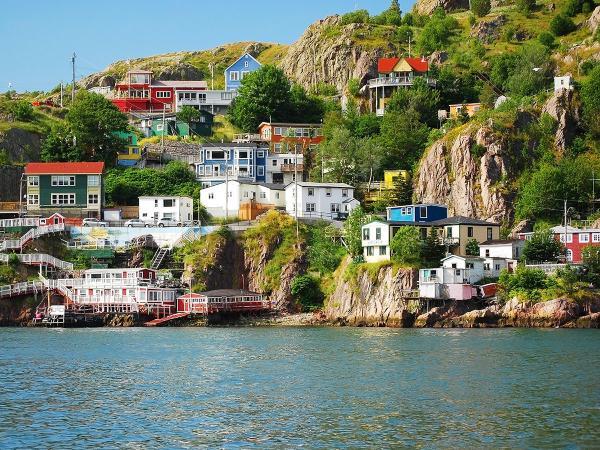 preview Newfoundland