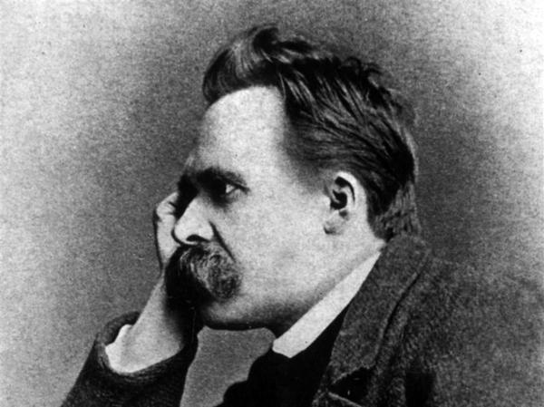 preview Nietzsche