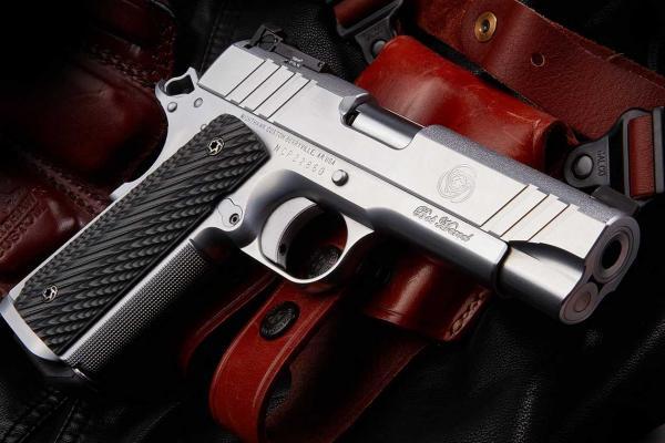 preview Nighthawk Pistol