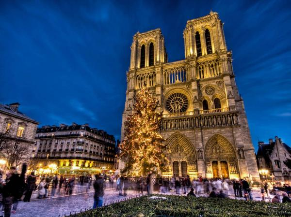 preview Notre Dame De Paris