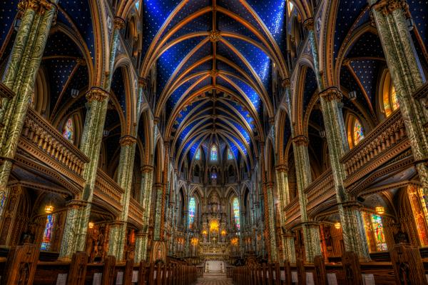 preview Notre-Dame Cathedral Basilica