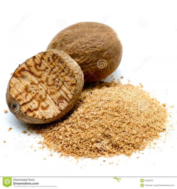 preview Nutmeg