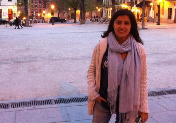 preview Olga Rodriguez