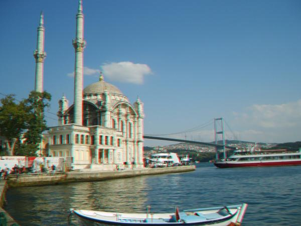 preview Ortaköy Mosque