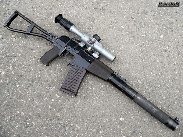 preview OTs-14 Groza
