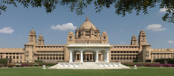preview Umaid Bhawan Palace