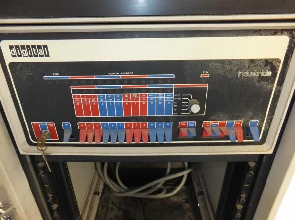 preview PDP-8 1