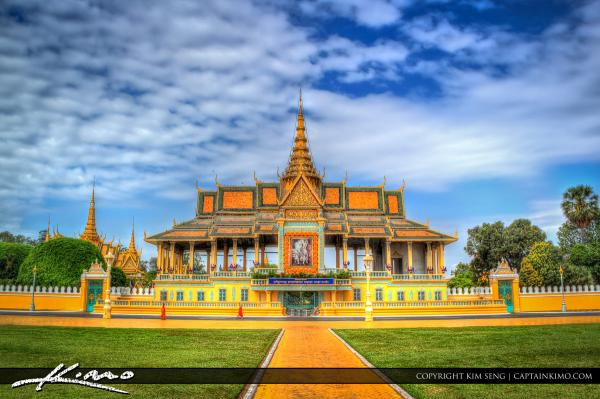 preview Phnom Penh Temple