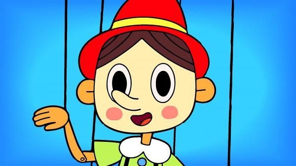 preview Pinocchio