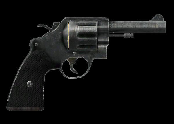 preview Pistol