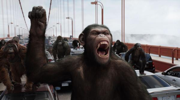 preview Planet Of The Apes