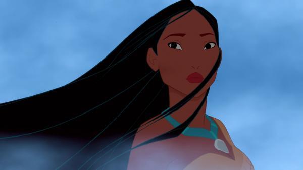 preview Pocahontas