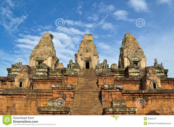 preview Pre Rup Temple