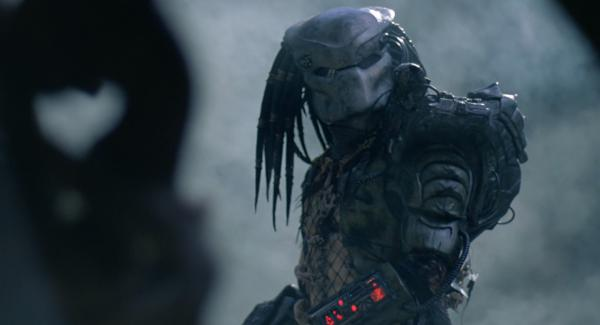preview Predator